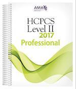 HCPCS Level II Professional Edition for the AMA