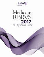 Medicare Rbrvs 2017 (Medicare RBRVS)