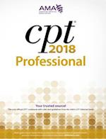 CPT 2018 Professional (CPT / Current Procedural Terminology (Professional Edition))