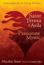 Saint Teresa of Avila af Mirabai Starr
