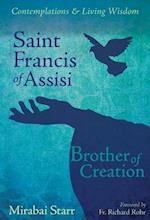 Saint Francis of Assisi af Mirabai Starr