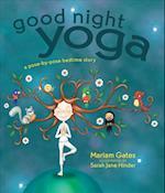 Good Night Yoga af Mariam Gates