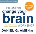 Dr. Amen's Change Your Brain Workshop