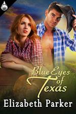 Blue Eyes of Texas af Elizabeth Parker