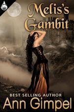 Melis's Gambit af Ann Gimpel