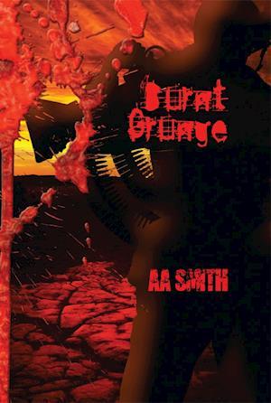 Burnt Grunge