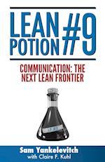 Lean Potion #9