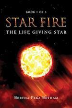 Star Fire (Starfire, nr. 1)