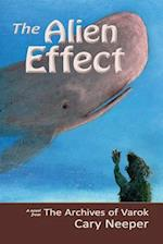 The Alien Effect af Cary Neeper
