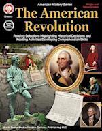 The American Revolution, Grades 5 - 12