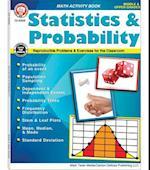 Statistics & Probability, Grades 5 - 12