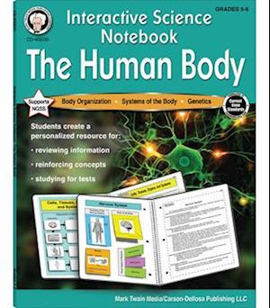 Interactive Science Notebook