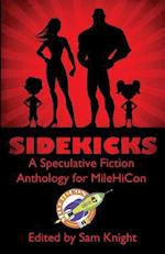 Sidekicks af Benjamin Jacobson, Sam Knight, Holly Roberds