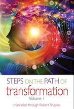 Steps on the Path of Transformation (Explorer Race, nr. 1)