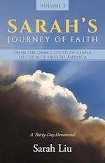 Sarah's Journey of Faith