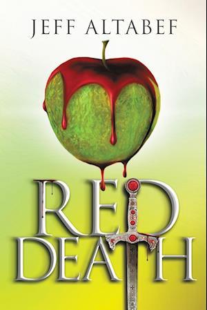 Bog, hæftet Red Death af Jeff Altabef