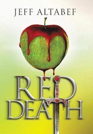 Bog, hardback Red Death af Jeff Altabef
