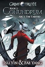 Conundrum (Grims Truth, nr. 2)