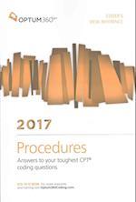 Coders Desk Reference for Procedures 2017 (CODERS' DESK REFERENCE)