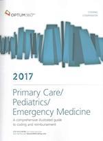 Coding Companion for Primary Care/Pediatrics/Emergency Medicine 2017
