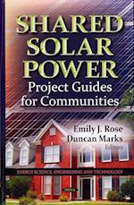 Shared Solar Power af Emily Rose