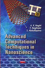 Advanced Computational Techniques in Nanoscience af A. K. Haghi