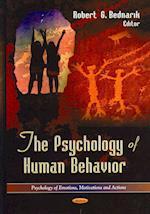Psychology of Human Behavior af Robert G. Bednarik