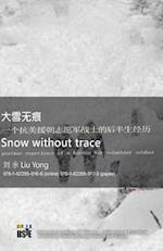 Snow Without Trace