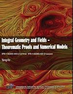 Integral Geometry and Fields