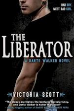 The Liberator af Victoria Scott