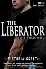 Liberator af Victoria Scott