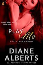 Play Me af Diane Alberts