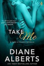 Take Me af Diane Alberts