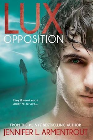 Lux: Opposition af Jennifer L. Armentrout