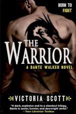 Warrior af Victoria Scott