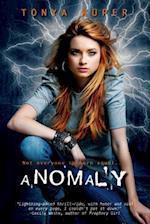 Anomaly (Schrodingers Consortium)