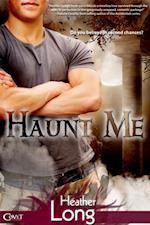 Haunt Me af Heather Long