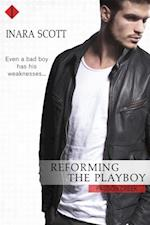 Reforming the Playboy (Passion Creek)