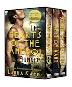Hearts of the Anemoi Bundle (Hearts of the Anemoi)