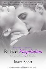 Rules of Negotiation (Entangled Indulgence)