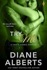 Try Me af Diane Alberts