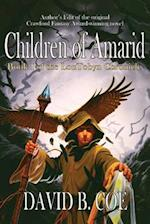 Children of Amarid af David B. Coe