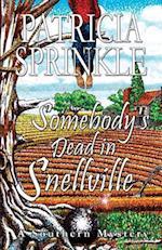Somebody's Dead in Snellville