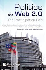 Politics and Web 2.0: The Participation Gap