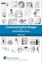 Communication Images in Derek Walcott's Poetry