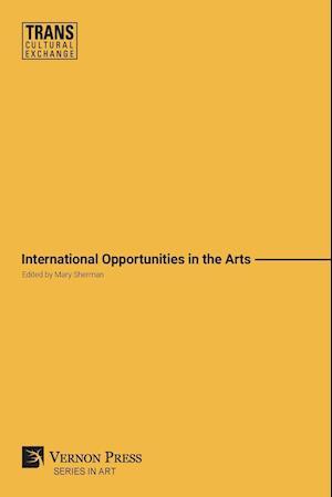 International Opportunities in the Arts (B&W)