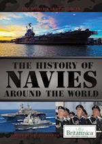The History of Navies Around the World