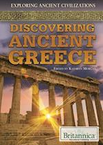 Discovering Ancient Greece af Kathryn Morgan