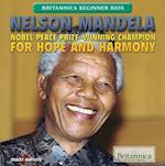 Nelson Mandela (Britannica Beginner Bios)