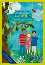 The Book of Canons (First Steps in Music)
